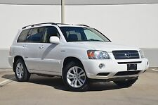 Toyota: Highlander LIMITED