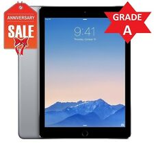Apple iPad Air 1st Gen 128GB, Wi-Fi, 9.7in - Space Gray - Grade A Condition (R)