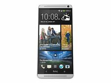 HTC One Max - Glacial Silver (Sprint) Smartphone. Original, authentic. US seller