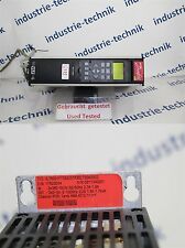 Danfoss VLT5001PT5B20STR3DLF00A00C0 VLT5001 175Z0034 1,7 KVA