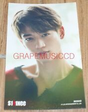 SHINee 1and1 1 and 1 SMTOWN COEX Artium SUM OFFICIAL GOODS 4X6 PHOTO MINHO
