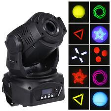 30W LED Moving Luci ed effetti DJ della fase del partito Fase luci Illuminazione