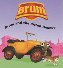 Brum and the Kittens, Alan Dapre