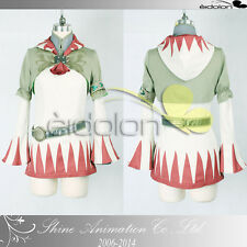 EE0025BS Final Fantasy XIII Sarah Cosplay Costume
