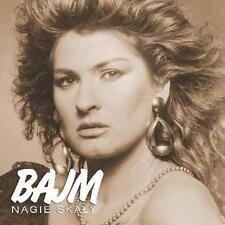 Bajm - Nagie skaly  (CD) NEW