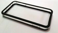 Griffin Reveal Frame GB02512 Bumper for iPhone 4 / 4S - Black