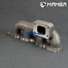 MAMBA Turbo Exhaust Manifold Peugeot 206 GT 1.6L / T25 Flange / Low Mount