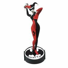 Batman The Animated Series Femme Fatales Harley Quinn PVC Statue Diamond Select