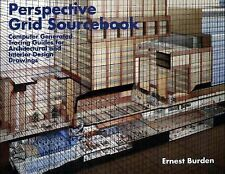 Perspective Grid Sourcebook: Computer Generated Tracing Guides for Architectural