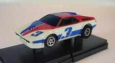 Slot CAR Faller AMS Aurora G-Plus n. 5638 BMW m1 n. 1 OVP #552
