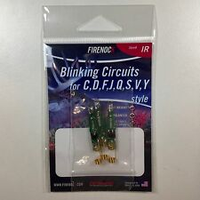 FIRENOCK Blinking circuit (IR) for C3/D3/F3/J3/Q3/S3/Y3 lighted nock