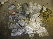 Fiber optic cables HUGE AMOUNT JOB LOT
