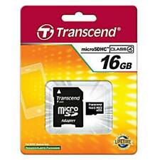 16GB Micro SD MicroSD Memory Card w Adapter for Motorola Android Droid Razr Maxx
