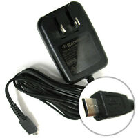 New Genuine RIM Blackberry Micro USB A/C Charger Curve 8900 9330 9300 8520 8530