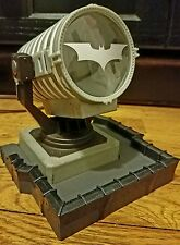 DC Batman The  Dark Knight Rises Movie Masters Bat Signal