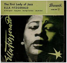 18571 ELLA FITZGERALD  THE FIRST LADY OF JAZZ