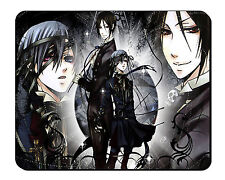 Mouse Mat - Black Butler - Anime Japanese Character Mouse Pad AN102