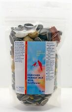 Morning Bird Enriched Parrot Mix with Sunflower Seed (3 oz)