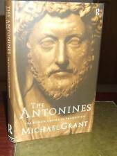 Michael Grant: The Antonines The Roman Empire in Transition - HC