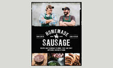 HOMEMADE SAUSAGE - RECIPES AND TECHNIQUES.