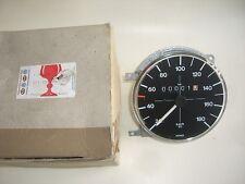 Tachometer Tacho VW Golf 1 TYP 17  Scirocco 1 / NEU NOS / in OVP/ Rund