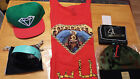 diamond supply co mens accessories hats,beaniesbelts,wallets pink dolphin style