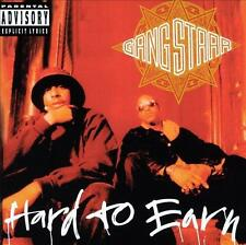 GANG STARR - Hard To Earn [PA](CD 1999) USA Import EXC  DJ Premier*Guru*Big Shug