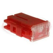 SLOW BLOW FUSE - PAL STANDARD & LOCKING CLIP TYPE JAPANESE RED 45 AMP NISSAN