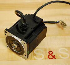 Yaskawa SGMP-02A8YR11 Ac Servo Motor. Rpm:3000 - USED