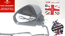 AUDI A1 2010-2016 RIGHT PASSENGER SIDE RIGHT DOOR WING MIRROR NEW  AFTERMARKET