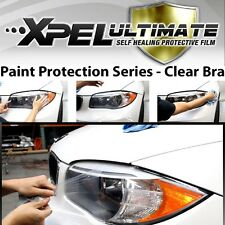 "Xpel Ultimate Paint Protection Film 60"" x 1' Roll Clear Bra Auto Wrap Vinyl"