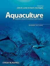 Aquaculture Farming Aquatic Animals And Plants 2nd Edition