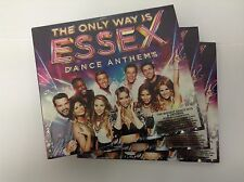 The Only Way Is Essex - Dance - The Only Way Is Essex - Dance BRAND NEW CD