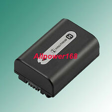 Digital Camera new Battery pack For Sony FH70 NP-FH50 Rechargeable