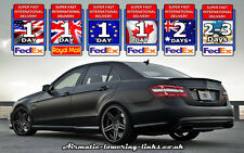 MERCEDES NEW E CLASS W212 (NOT E63) FULLY ADJUSTABLE LOWERING LINKS/KIT/MODULE