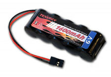 Tenergy 5 Cell 6V 1600mAh Flat RX NiMH Battery Pack Traxxas HPI 11112