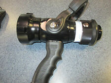 """Task Force Tips Valve Integral 1-1/8"""" Tip 2.5"""" NH Threaded Inlet  x 1.5"""" NH Out"""