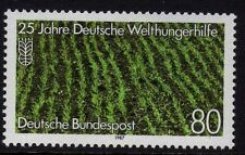 WEST GERMANY MNH STAMP DEUTSCHE BUNDESPOST 1987 FAMINE AID SG 2223