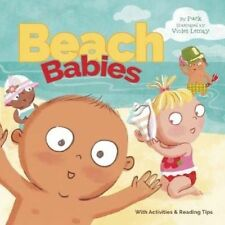 Beach Babies, Puck