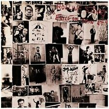 THE ROLLING STONES Exile On Main Street St CD 2010 (18 Tracks) NEW & SEALED
