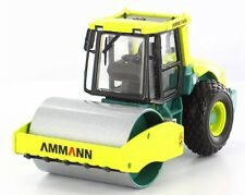 Ammann ASC110 Articulated Single Drum Compactor - 1:50 Scale by ROS