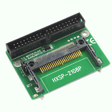 New Compact Flash CF to 3.5 IDE ATA 39 PIN Adapter Converter 40 PIN