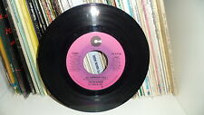 """SISTER SLEDGE""""ALL AMERICAN GIRLS-HAPPY FEELING"""" 7"""" MADE IN USA"""