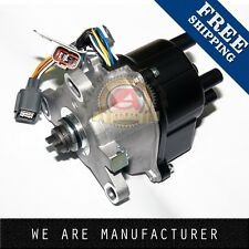 NEW IGNITION DISTRIBUTOR for 1990 1991 HONDA ACCORD 2.2L TD-31U TD-34U TD-58U