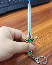 Cosplay The Legend of Zelda Four Sword key chain ring keychain keyring pendant
