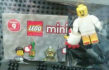 GENUINE LEGO MINIFIGURE SERIES 9 CHICKEN SUIT Mint condition costume character