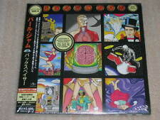 PEARL JAM BACK SPACER BACKSPACER JAPAN mini lp CD SEALED