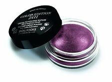 Bourjois Color Edition 24H Sombra de Ojos - 05 Prune Nocturne