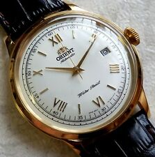 Automatic watch. ORIENT FER24009W0. Bambino. 3 ATM. New!