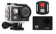 "H9R Ultra 4K Waterproof with Remote WiFi HD 1080P 2.0"" Action Camera Camcorder"
